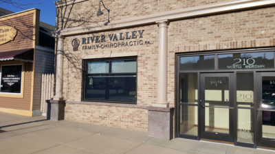 best chiropractor Belle Plaine Minnesota - Dr. Gansen - River Valley Family Chiropractic